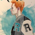 Preview: Archie #700 by Spencer & Sauvage