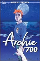 Archie #700 Cover J - Walsh