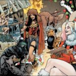 Preview: DC Nuclear Winter Special #1 – An 80-Page Giant