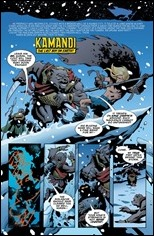 DC Nuclear Winter Special #1 Preview 14