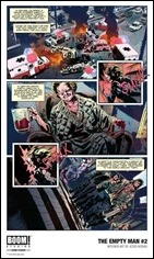 The Empty Man #2 First Look Preview 4