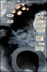 Hawkman #6 Preview 1