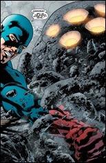 Hawkman #6 Preview 3