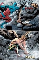 Hawkman #6 Preview 5
