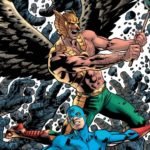 Preview: Hawkman #6 by Venditti & Hitch (DC)
