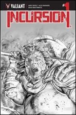 Incursion #1 Cover C