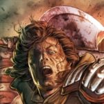 First Look: Incursion #1 by Diggle, Paknadel, & Braithwaite (Valiant)