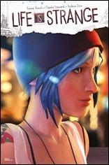 Life Is Strange #1 Cover D - Chloe Game Art