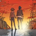 Preview: Life Is Strange #1 by Vieceli & Leonardi (Titan)