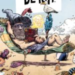 Preview: Wizard Beach #1 by Simon & Nolan (BOOM!)