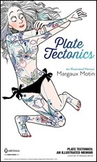 Plate Tectonics: An Illustrated Memoir Cover