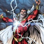 Preview: SHAZAM! #1 by Johns & Eaglesham (DC)