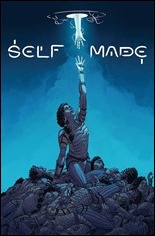 Self/Made #1 Cover