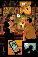 Fight Club 3 #1 Preview 5