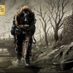 Preview: Oliver #1 by Whitta & Robertson (Image)