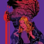 First Look: Buffy The Vampire Slayer #2 by Bellaire & Mora (BOOM!)