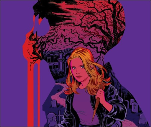 Buffy The Vampire Slayer #2