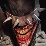 Preview: The Batman Who Laughs #2 by Snyder & Jock (DC)