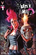 Punk Mambo #1 Cover A - Brereton