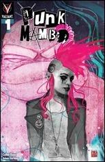 Punk Mambo #1 Cover B - Orzu