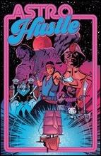 Astro Hustle #1 Cover