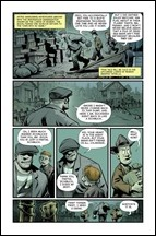 The Goon #1 Preview 2