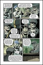 The Goon #1 Preview 4