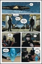 Lazarus: Risen #1 Preview 5