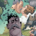 Preview of Black Hammer: Age of Doom #10 (Dark Horse)