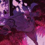 Preview: Last Stop On The Red Line #1 by Maybury & Lotfi