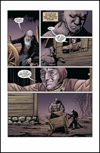 Joe Golem: Occult Detective - The Conjurors #1 Preview 3