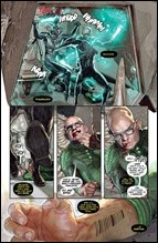 Psi-Lords #1 Preview 2