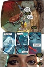 Psi-Lords #1 Preview 3