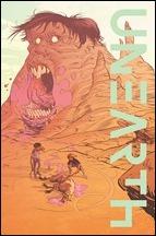 Unearth #1 Cover B