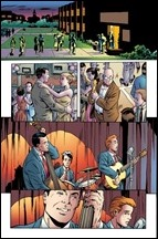 Archie: 1955 #1 First Look Preview 2