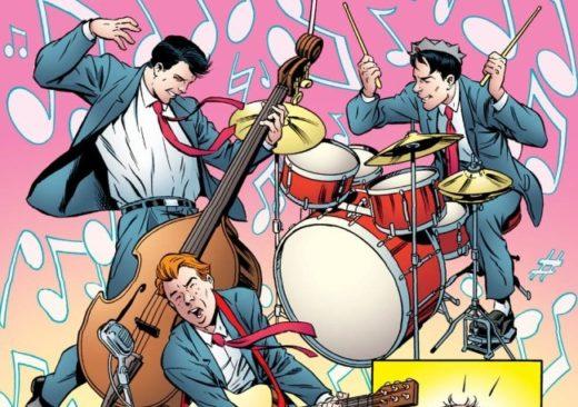 Archie: 1955 #1