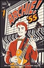 Archie: 1955 #1 Cover A - Mok