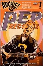 Archie: 1955 #1 Cover C - Francavilla