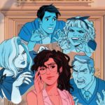 First Look: Ghosted in LA #1 by Grace & Keenan (BOOM!)
