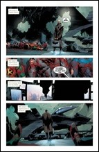 DCeased #3 Preview 1