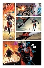 DCeased #3 Preview 3