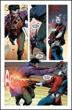 DCeased #3 Preview 4