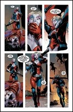DCeased #3 Preview 5