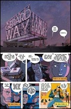 Doom Patrol: Weight Of The Worlds #1 Preview 2