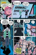 Doom Patrol: Weight Of The Worlds #1 Preview 5