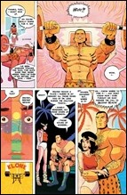 Doom Patrol: Weight Of The Worlds #1 Preview 9