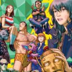 Preview of Doom Patrol: Weight Of The Worlds #1 (DC)