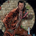 Preview: Killers #1 by Moore & Dagnino (Valiant)