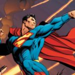 Preview of Superman: Up In The Sky #1 by King & Kubert (DC)