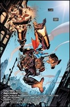 Superman: Up In The Sky #1 Preview 1